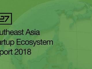 The e27 Southeast Asia Startup Ecosystem Report 2018 is here
