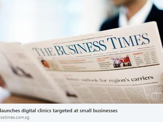 UOB launches digital clinics targeted at small businesses