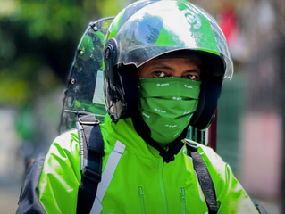 Telkomsel invests US$150M in gojek; to help consumers save costs through joint promotions, product b