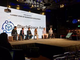 FirstCOUNSEL at BlockSpace Asia 2018