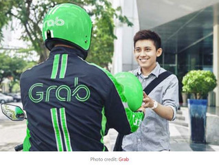 After Uber deal, it's clear: platforms like Grab are changing how we do business