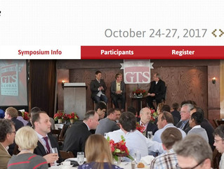 Silicon Valley's Leading Investment Conference, Global Technology Symposium (GTS) taps FirstCOUN