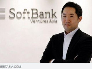 SoftBank plans new venture fund to tap early-stage startups