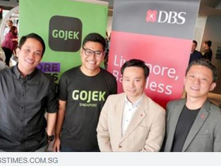 Ready, set... Gojek takes off in Singapore, with app in beta form
