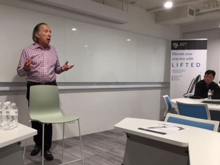 Mark A. Cohen, Legalmosaic CEO and Inaugural LIFTED_SAL Catalyst-in-Residence, speaks about the Futu