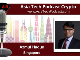 Listen to Co-founder/CEO Azmul Haque on Asia Tech Podcast now!