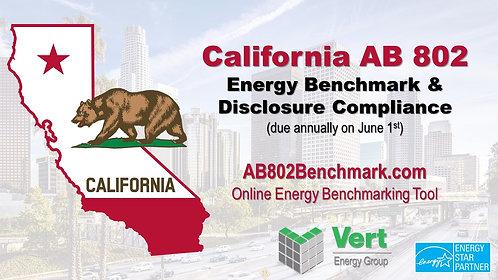 Benchmark Credits w/ Partnership (Qty: 6-10)