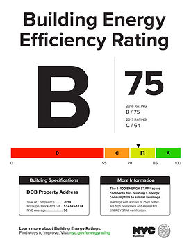 (Sample) NYC LL33 Energy Rating Sign.jpg
