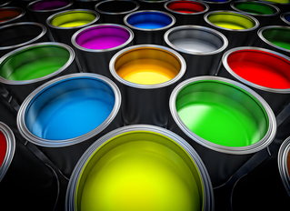 A Brief History of Automotive Paint