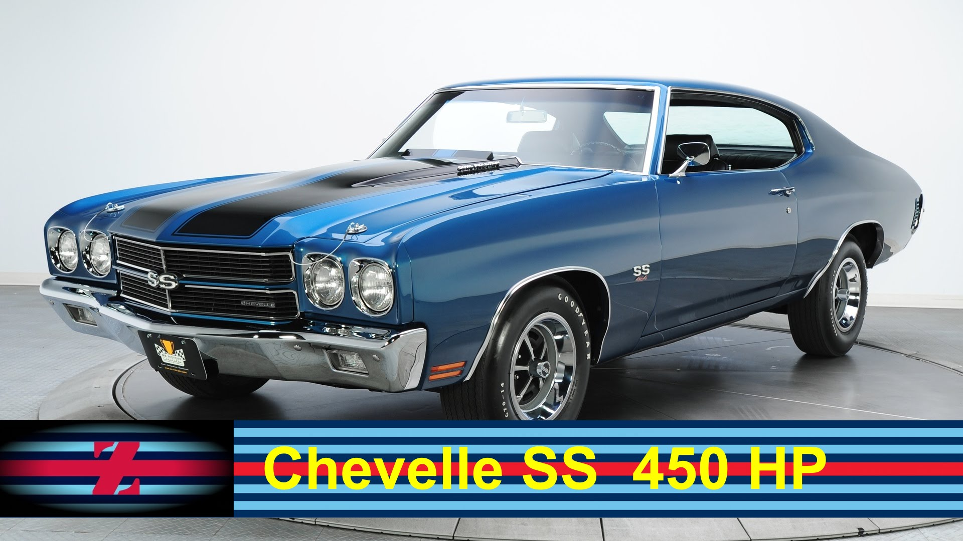 70s Chevelle SS