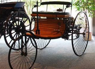 A Brief History of Auto Body Repair