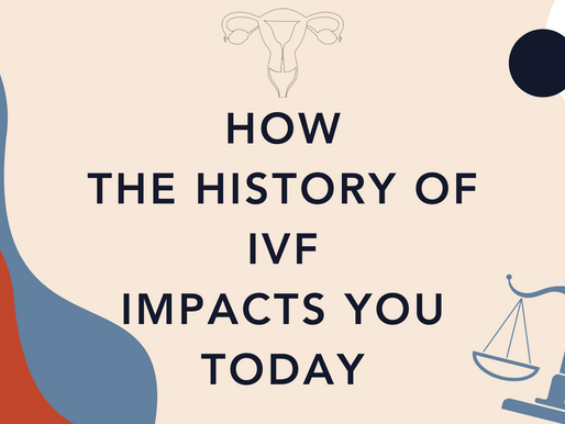 What is IVF and Why it Matters in the Choices We Make Today