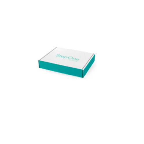 Advanced Step One Fertility Kit 3 Month Treatment