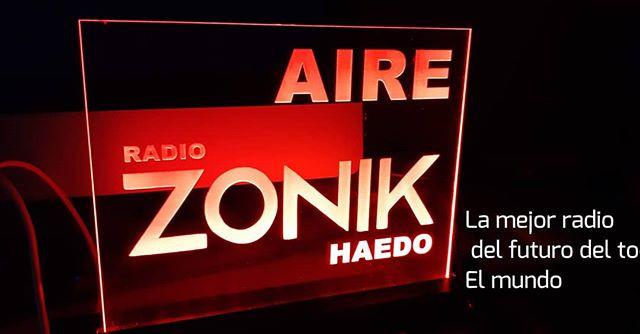 Ya las radios tradicionales se están aca