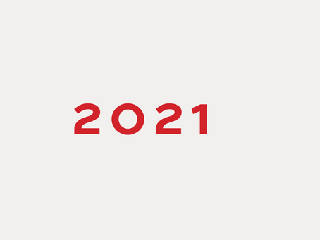 FENG SHUI 2021