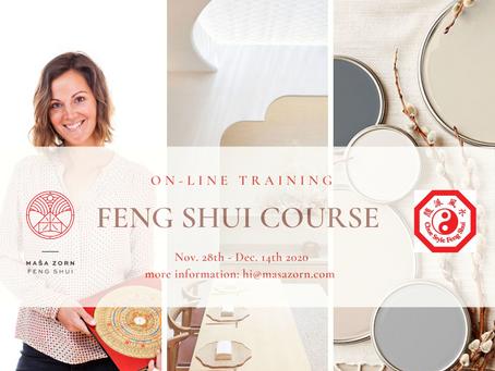 FENG SHUI COURSE