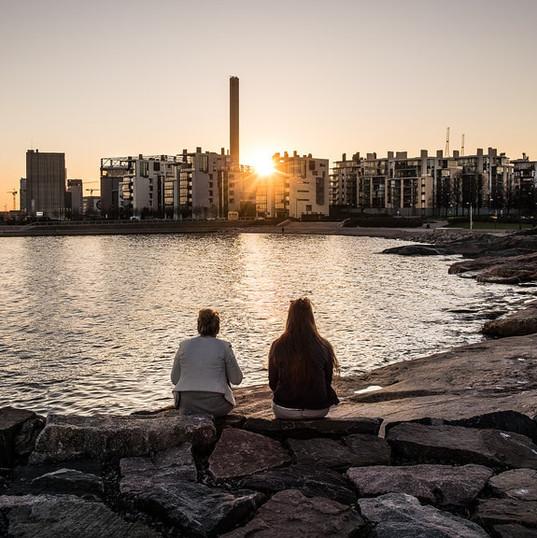 Finland-India-Shoots