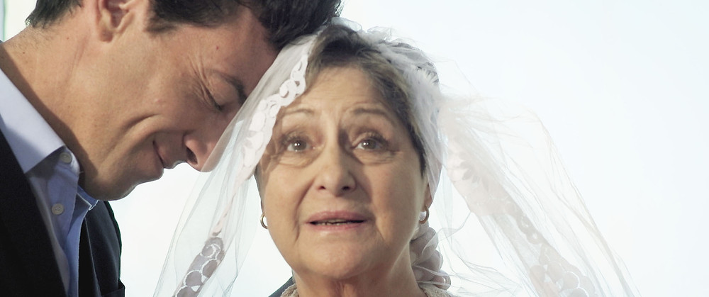 I Married My Mother, directed by Domenico Costanzo