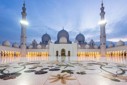 United Arab Emirates-India-Shoots