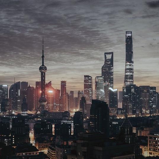 China-India-Shoots
