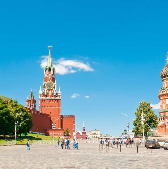 Russia-India-Shoots