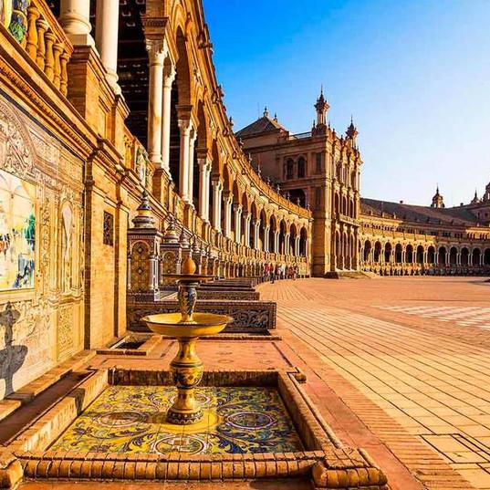 Spain-India-Shoots