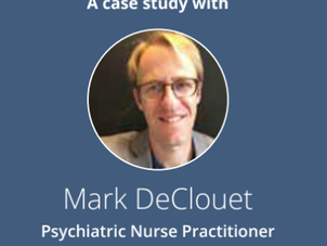 Nurse Practitioner Reduces Antipsychotic Medications and Decreases Hospitalizations