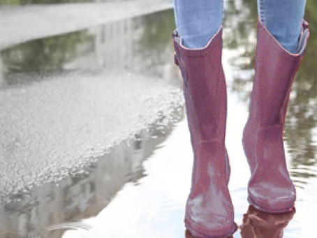 What Makes Wet Knot® Boots the Most Comfortable Rain Boots Available
