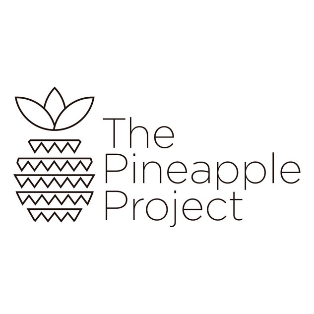 The Pineapple Project Logo
