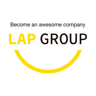 LAP Group Logo