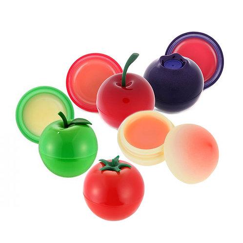 Mini Fruit Lip Balm