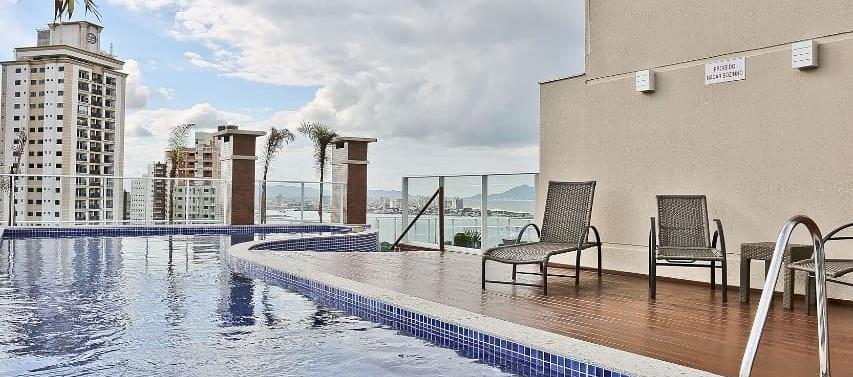 Apartamentos pronto em Itajaí