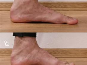 Efektivita lidské chůze