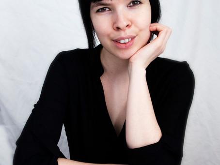 Renata Dębicka: Člověka nemůžeme dělit na části, funguje jako celek. Terapeut je detektiv