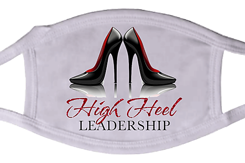 High Heel Leadership Mask