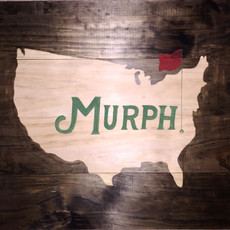 CHRIS MURPHY MEMORIAL