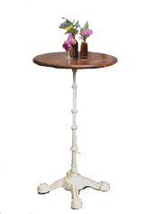 Bistro Cocktail Tables