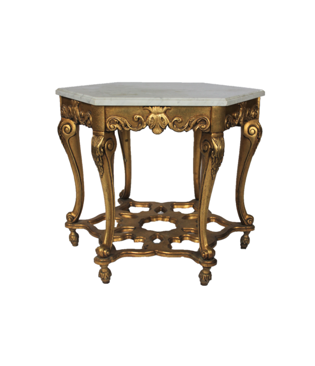 Versailles Table