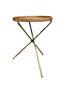 Mod Side Table