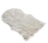 Faux Sheepskin $10