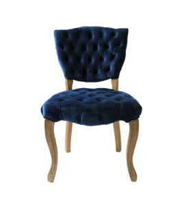 In the Navy Chairs