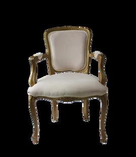 Mara Chairs: Light Pink Velvet