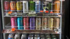 Monster Beverages