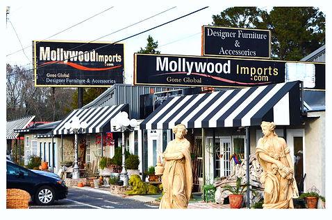 Mollywood Imports Furniture Dothan Alabama