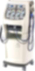 キセノン治療器