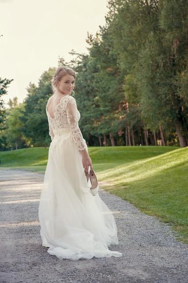 Nevěsta Sára