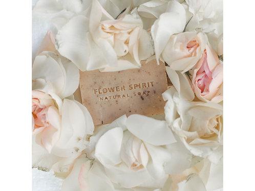 Flower Spirit – English Rose Mýdlo