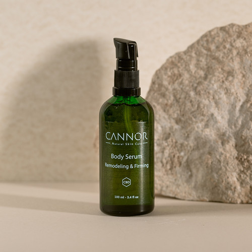 CANNOR |  Body Serum