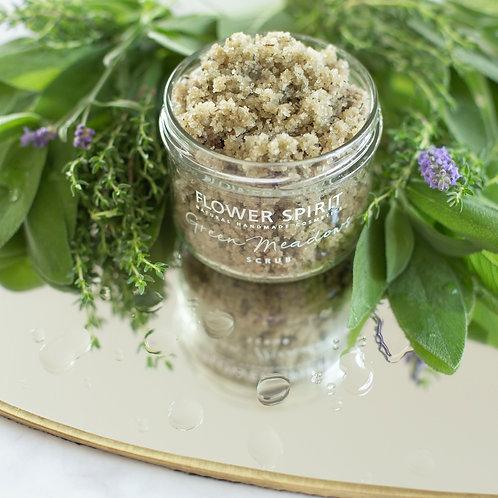 Flower Spirit – Green Meadows Scrub