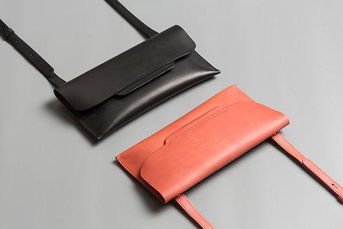 Leather Utilities – Psaníčko / kabelka obdélník / LU 3